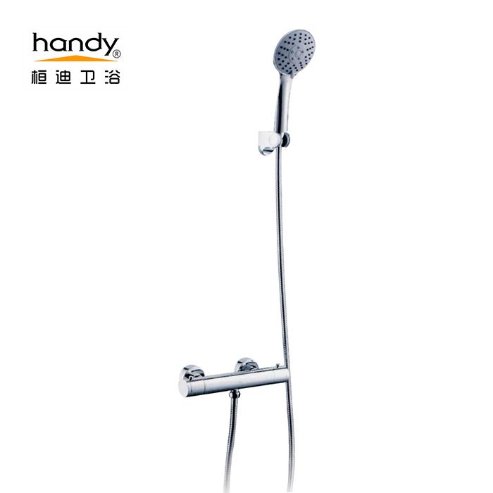 桓迪恒温淋浴花洒 HD-8E05