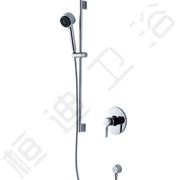 桓迪淋浴水龙头 HD-3E18