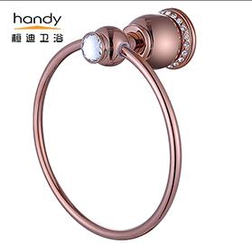 桓迪毛巾架 HD-304R